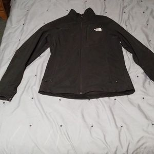 Womans Lightweight Northface Medium Jacket